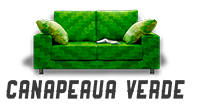 Canapeaua Verde